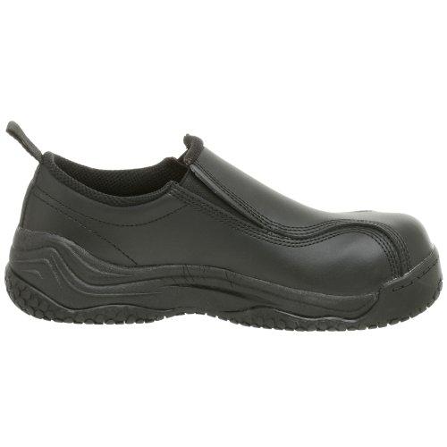 5 9 Shoes Slip Nautilus Black W Ergolite Resistant Women's xYqTnw0PO