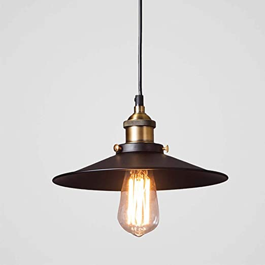 Design Luminaire Suspension Vintage Edison Loft Style Diy