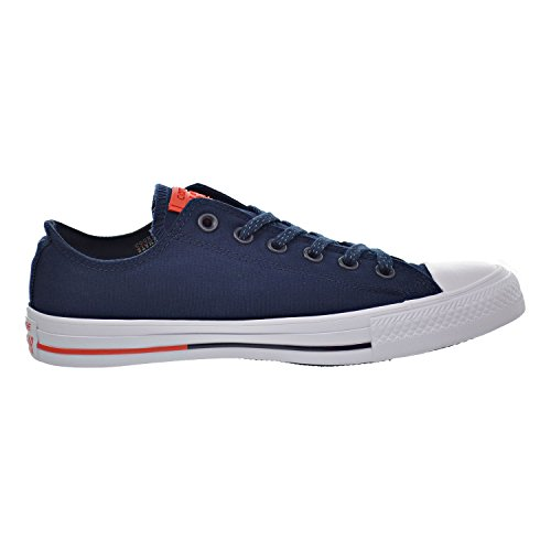 Converse Chuck Taylor All Star OX Unisex Shoes Obsidian/White 153797f 6xjJU5