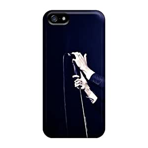 Cases Covers Compatible For Iphone 5/5s/ Hot Cases/ Music Theo Hutchcraft Musician