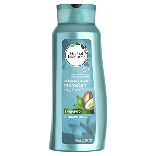 Herbal Essences Moroccan My Shine Nourishing Shampoo with Argan Oil Essences, 23.7 fl oz ()