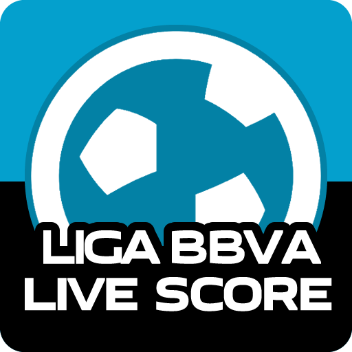 liga bbva live