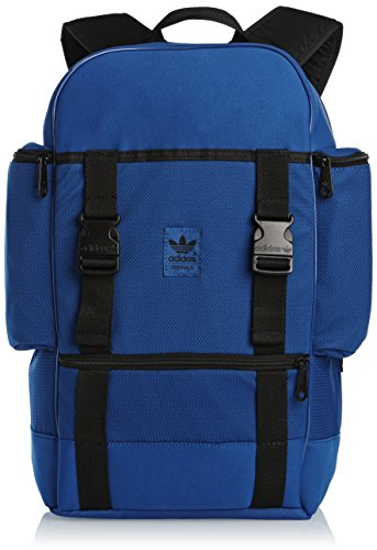adidas Originals Rucksack - Backpack Tubular - Royal / Black