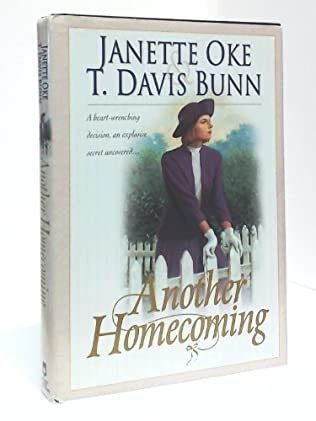 book cover of Another Homecoming