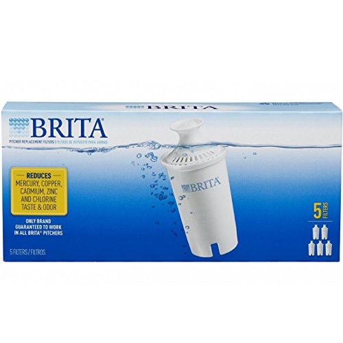 brita filters subscribe and save - 9