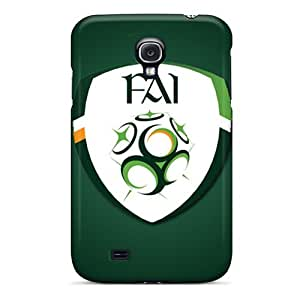 New Design On CXuPkUp2966SDzmj Case Cover For Galaxy S4