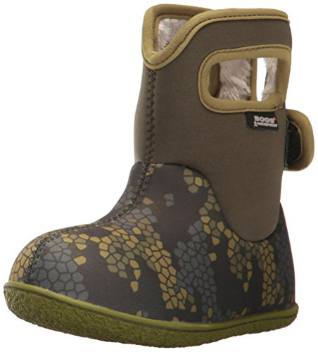 Snow Winter Baby Classic Bogs Multi Moss Boot Axel Penguins 7q47vtnBI