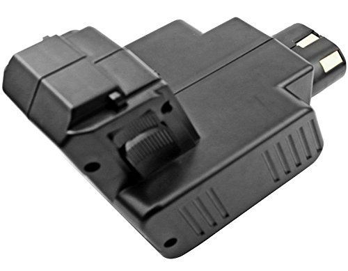Cameron Sino Replacement Rechargeable Battery fit for HILTI TE 5 A, C 7/24, C 7/36, TCU 7/36 Power Tools (2000mAh) by Cameron Sino