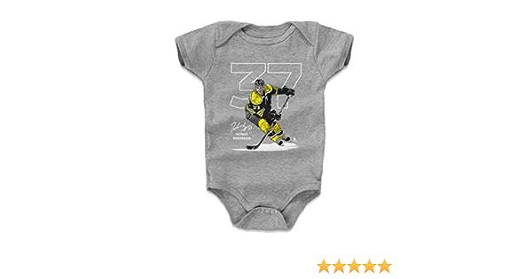 Patrice Bergeron Sketch 500 LEVEL Patrice Bergeron Boston Hockey Baby Clothes /& Onesie 3-24 Months