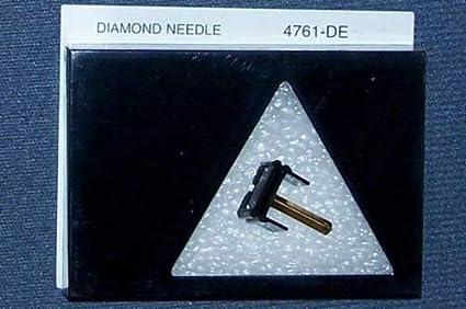 SHURE M91G SHURE M92G Durpower Phonograph Record Player Turntable Needle For SHURE M91E SHURE M92E SHURE M91ED