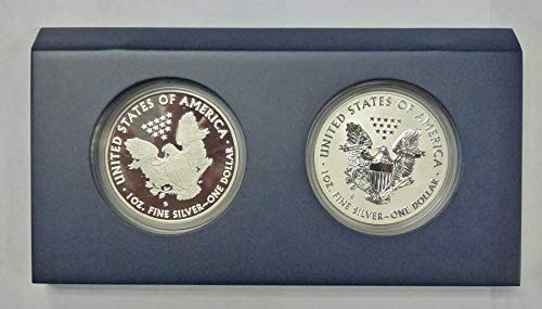 Buy 2012 silver eagle coin proof set