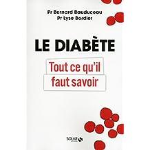 Le diabète (French Edition)