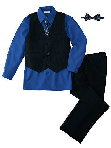 4t royal blue dress shirt - 4