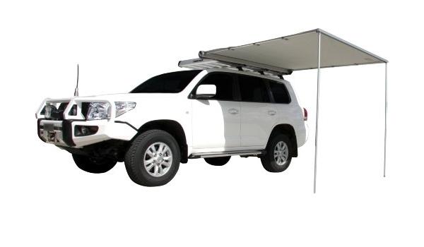 Oztrail - Toldo 2.5m RV, para acoplar en vehículos ...
