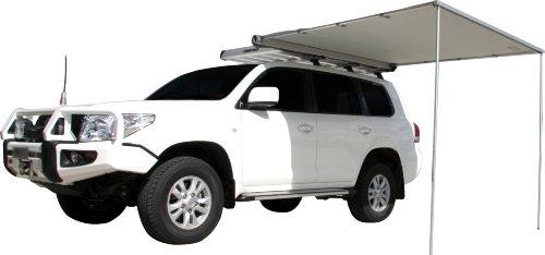 Wohnmobil-Vordach 2,5m TOR-RV25-D Markise, Sonnensegel / Sonnendach Sonnendach / 250 x 210cm, 11.7kg c8307e