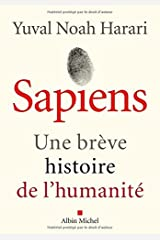 Sapiens (A.M. HORS COLL) (French Edition) Paperback