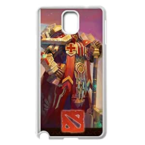 Samsung Galaxy Note 3 Cell Phone Case White Defense Of The Ancients Dota 2 OMNIKNIGHT 002 LWY3575074KSL