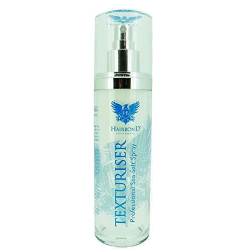 Hairbond Texturiser Professional Sea Salt Spray 140ml 480240