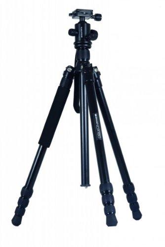 Amazon com : Braun NOX 180 Professional Tripod : Camera & Photo