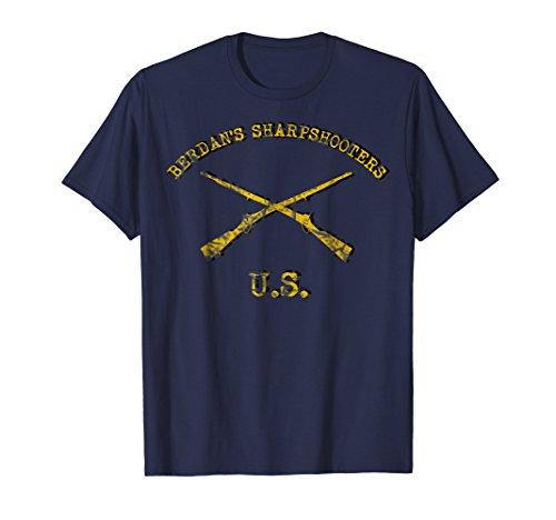 (US Sharpshooter, Berdan's Civil War Elite)