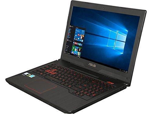 CUK Asus FX503VD Gaming Notebook (Intel Core i5-7300HQ, 16GB...
