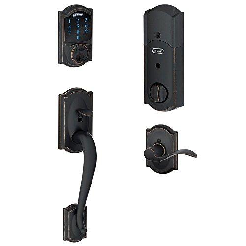 Entry Door Hardware Amazon
