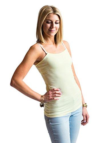 Undercover Mama Nursing Tank Top - Perfect Breastfeeding ...