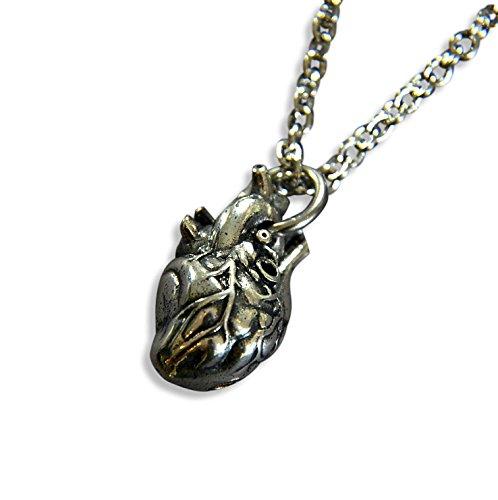 Moon Raven Designs Silver...