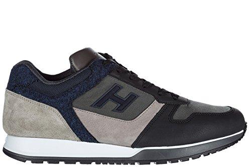 H321 Chaussures Hogan Pour Les Hommes jbloiAQnFu