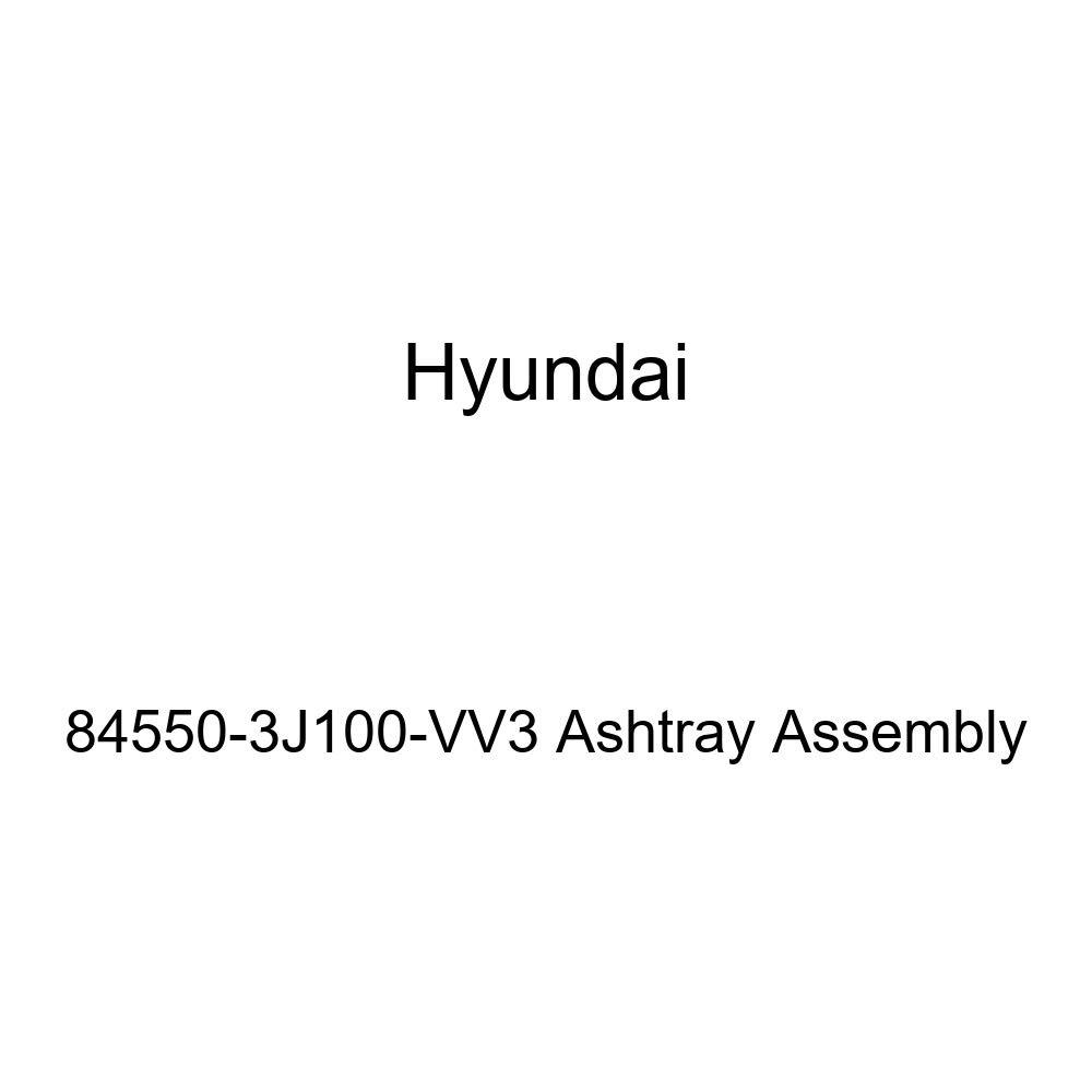 Genuine Hyundai 84550-3J100-VV3 Ashtray Assembly