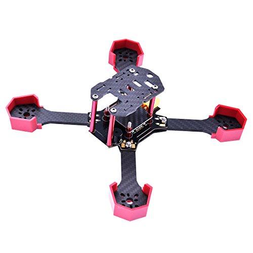 Crazepony EMAX Nighthawk Carbon Quadcopter