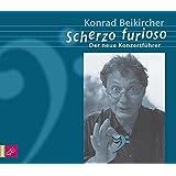 Scherzo furioso, 5 Audio-CDs