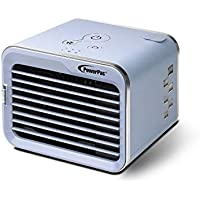 PowerPac Mini Air Conditioner Fan Personal Space Cooler, (PP7318)