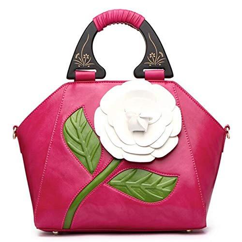Limotai Messenger A Donna Donne Hot Borsa Designer Handbag Pink Borsetta Le Tracolla Borse A8rqSHWfA