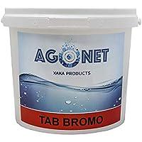 AGONET Bromo