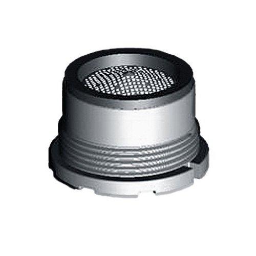 Delta RP71110 2.2 GPM Aerator, Vandal Proof, Chrome