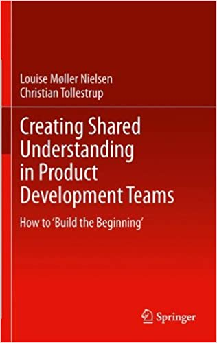 !!DOCX!! Creating Shared Understanding In Product Development Teams: How To 'Build The Beginning'. fotos llevar images Videos apenas Comercio hours