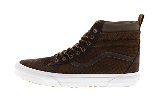 Brown Adulto Sk8 Vans Zapatillas MTE Hi Unisex YwRCBqUx