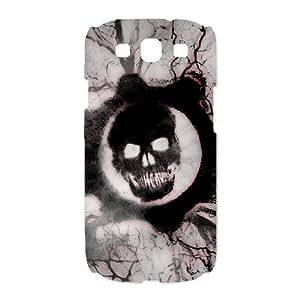 Samsung Galaxy S3 I9300 Phone Case White Gears of War HCM092344