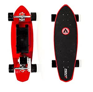 Altered Fantom.1 12-Volt Electric Skateboard with Wireless Remote