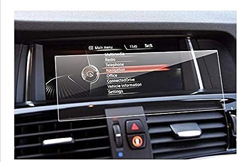 Lfotpp Displayschutz Für Bmw X1 X3 X4 X5 X6 M40i 22 9 Cm 8 8 Zoll Display Kratzfestes Autozubehör Elektronik