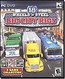 18 Wheels of Steel: Big City Rigs