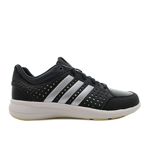 adidas Arianna III - B23696 - Color White-Black - Size: 8.0 by adidas