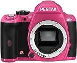 PENTAX(ペンタックス) PENTAX(ペンタックス) K-r ボディ ピンク