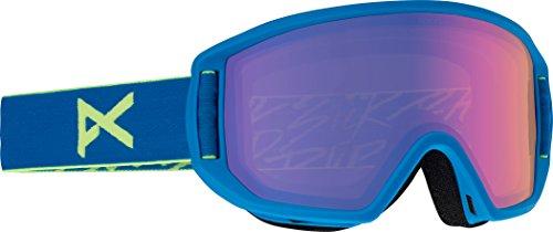 Jr Ski Goggle - Anon Relapse Jr MFI Second Goggles Kids