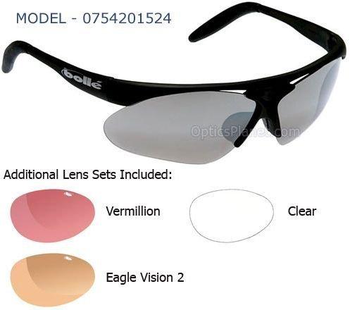 Bolle Sunglasses - Performance: Parole /