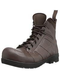 Bogs Men's Turf Stomper ST Waterproof Work Boot