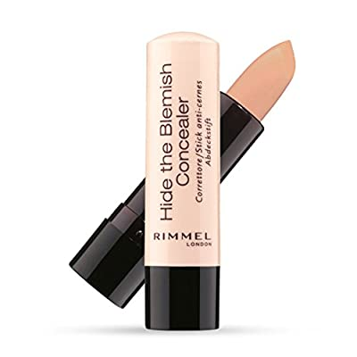 Rimmel Hide The Blemish Concealer (w/clear cap) Golden Beige