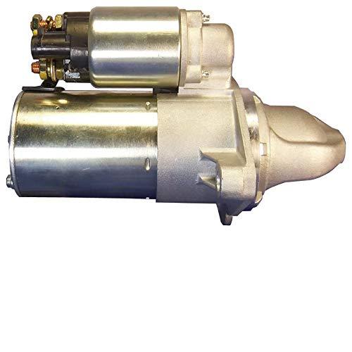 4.2L 2008-2012 V6  12609480 New Premium Quality Starter GMC ENVOY