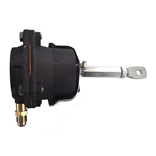 GTA4502V 757979-0002 Detroit 60 Series 14 L Turbo charger Wastegate Actuator EGR